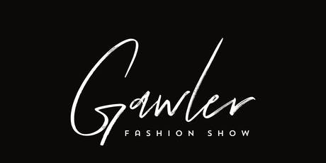 Gawler Spring Fashion Show - Fundraiser tickets