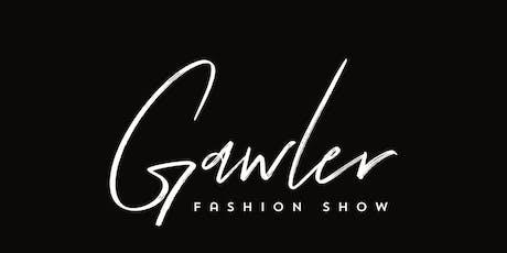 Gawler Fashion Show - Fundraiser tickets