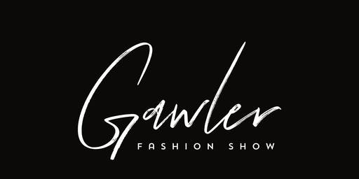 Gawler Fashion Show - Fundraiser