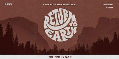 Return to Earth Film Screening - Ceredigion Museum
