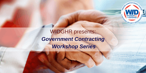 Government Contracting Workshop Series  - Subcontract Management