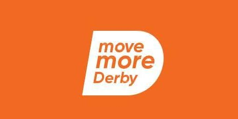 Move More Derby Network Event 2019
