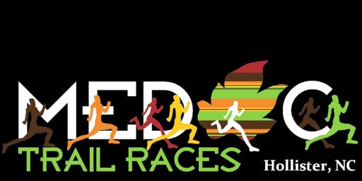 12th Annual Medoc Trail Race
