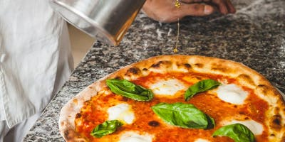 La Cucina: Hands-On Neapolitan Pizza Workshop