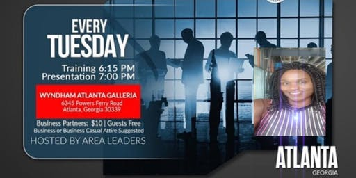 Atlanta, GA Geek Events | Eventbrite
