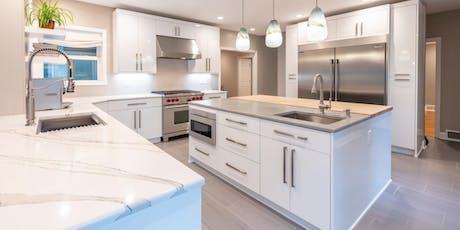 Mosby Building Arts: Kitchen Remodeling Workshop tickets