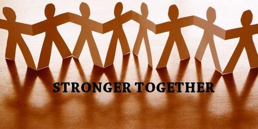 Stronger Together Against Domestic Abuse