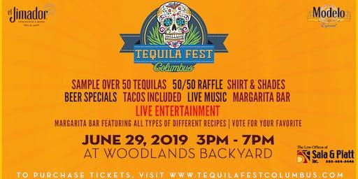 Tequila Fest Columbus