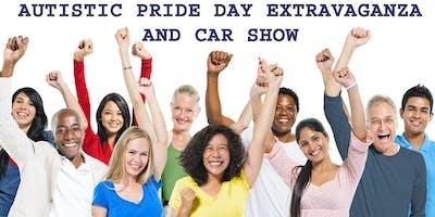 Autistic Pride Day EXTRAVAGANZA & CAR SHOW