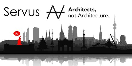 Open Office SPECIAL: Architects, not Architecture tickets