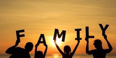Strengthening Families 10-14
