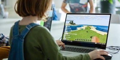 Minecraft: bouw Fort Wierickerschans