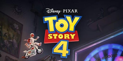Toy Story 4 Private Showing