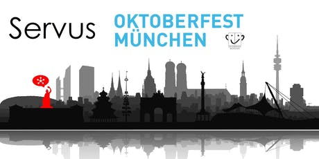 Open Office SPECIAL: Wiesn Preview Tickets