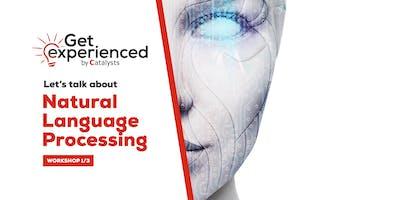 Natural Language Processing workshop