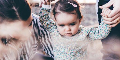 Toddler Leaders' Gathering