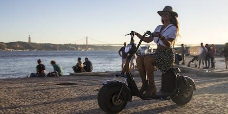 STEEZ BIKES - Ride the coolest bikes in Lisbon. bilhetes
