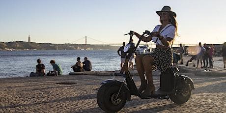 STEEZ BIKES - Ride the coolest bikes in Lisbon. billets