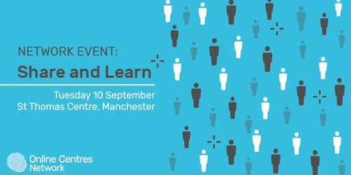 Share and Learn Network event