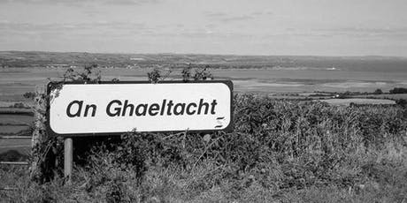 Lá na Gaeilge tickets