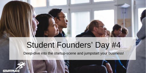 Student Founders' Day #4
