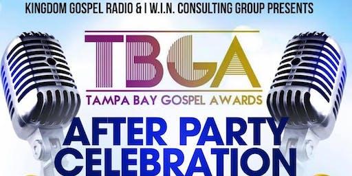 TBGA After Party Celebration