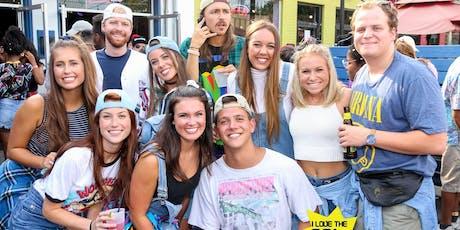 I Love the 90s Bash Bar Crawl - Pittsburgh tickets