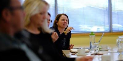 Start-Up Business Workshop 3: 'Book Keeping & Self-Assessment' - King's Lynn