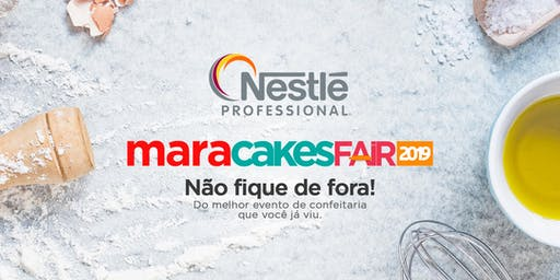 Mara Cakes Fair 2019