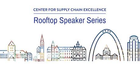 Rooftop Speaker Series tickets