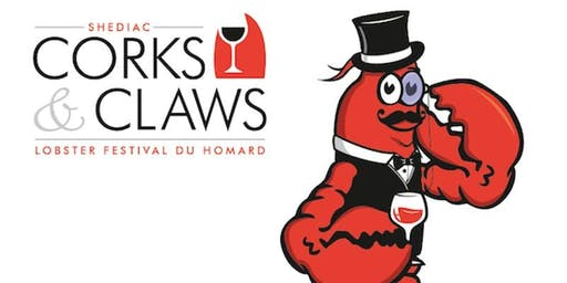 Corks and Claws