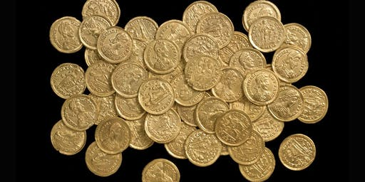 The denarii in your pocket – Roman coins and Verulamium