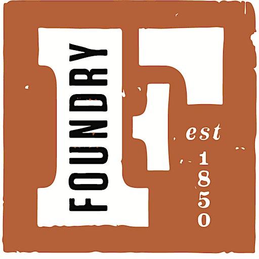 The Foundry in Athens, Georgia logo