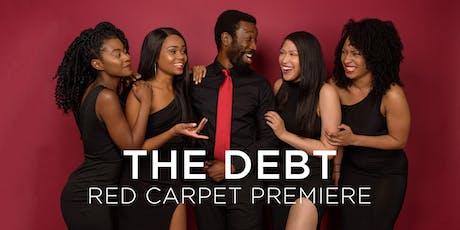 The Debt Web Series Premiere Screening tickets