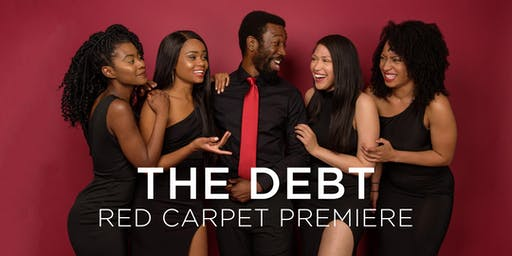 The Debt Web Series Premiere Screening