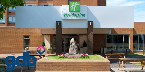 gdb Express Lunch at Holiday Inn London Gatwick Airport