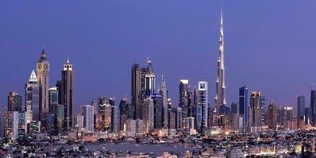 Dubai - Department of Tourism & Commerce Marketing Events