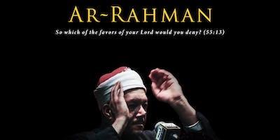 Ar Rahman Iftaar - Birmingham