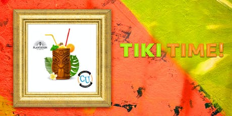 Carnivale University: Tiki Cocktails tickets