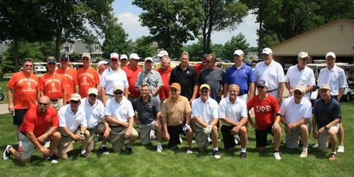 2019 Sigma Phi Epsilon Golf Outing