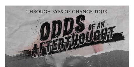 Odds of an Afterthought // Trigger Digit // tba tickets