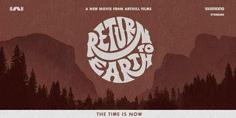 Return to Earth Film Screening - Coed y Brenin Visitor Centre tickets