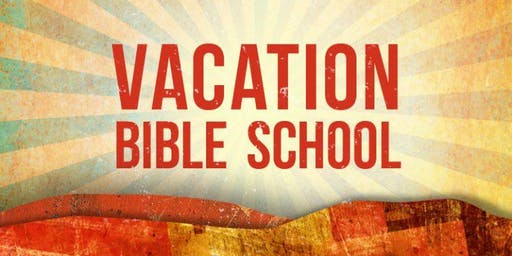 2BC Vacation Bible School 2019