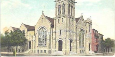Walking tour: Historical & Cultural Landmarks of Allison Hill tickets