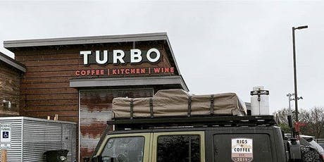 FREE Fit Friday Boot Camp @Turbo Coffee tickets