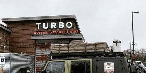 FREE Fit Friday Boot Camp @Turbo Coffee