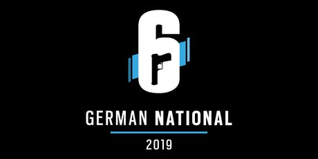 GSA German-National 2019 Tickets