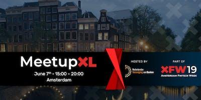 Holland FinTech MeetUp: Amsterdam
