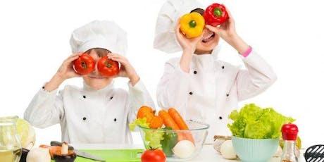 Kids Cook II tickets