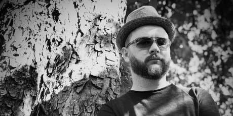 Nik Novakovic - Blues, Alternative Folk + Grunge - Support Act: Adam Wendler Tickets